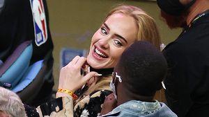 """""""Jackpot"""": Adele ist mit Freund Rich Paul überglücklich!"""