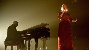 Neuer Musicalfilm: Feiert Adele bald ihr Schauspieldebüt?