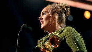 Adele möchte ihren Ex auf neuem Album nicht schlecht machen