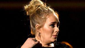 Adele-Trennung: Dabei gab sie 2017 erst die Hochzeit bekannt