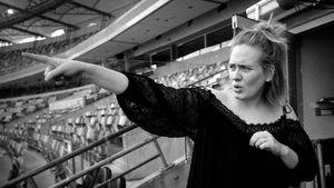 Adele, Grammy-Gewinnerin