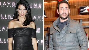 Kurz nach Trennung: Adriana Lima datet schon den Nächsten!