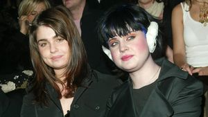 Kontaktabbruch: Kelly Osbourne spricht nicht mit Schwester