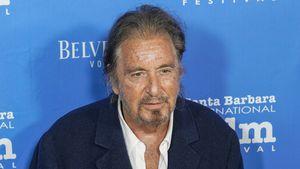 Ehrliches Geständnis: Al Pacino war 25 Jahre in Therapie