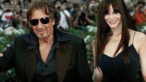 Wird Al Pacino mit 71 Jahren noch einmal Vater?
