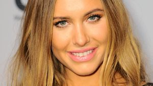 Alena Gerber: Frisch verliebt - doch keiner sieht's