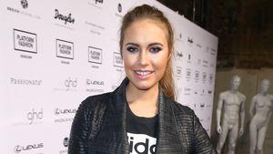 Alena Gerber, Model