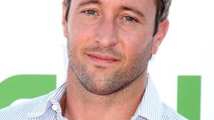 """Hawaii Five-O""-Alex O'Loughlin verrät Baby-Namen"