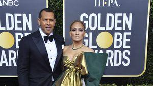 Hochzeit mit ihrem Alex: Jennifer Lopez hat es nicht eilig!