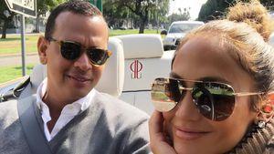J.Lo & Alex Rodriguez: Welcher ihrer Songs ist sein Favorit?