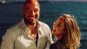 Mehrere Tage, viel Wodka: Kim Gloss verrät Hochzeitsdetails
