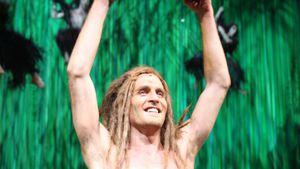 Alexander Klaws: Emotionaler Abschied von Tarzan-Rolle!