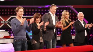 TV-Comeback: Sylvie Meis ist zurück bei RTL!
