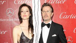 Ehe-Aus! Vierte Scheidung für Gary Oldman