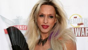 Alexis Arquette bei den Reality Awards 2008 in L.A.