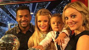 """""""Prinz von Bel Air""""-Carlton gewinnt Tanz-Show!"""