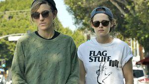 Alicia Cargile und Kristen Stewart in Los Feliz