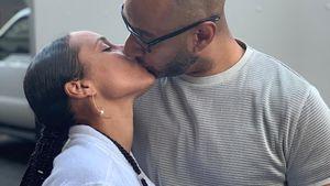 Alicia Keys' rührende Liebeserklärung für ihren Swizz Beatz