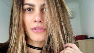 Model Alisar Ailabouni