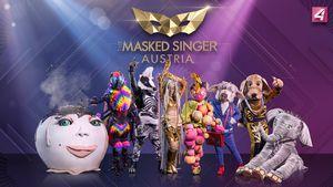 """Großes Finale: Wer gewinnt """"The Masked Singer Austria"""" 2021?"""