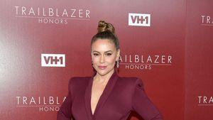 Unsensibel? Alyssa Milano weht heftige Kritik entgegen