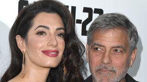 Ehe und Kids: So hat Amal George Clooneys Leben verändert