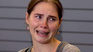 Amanda Knox wünscht sich Rückkehr in den Knast