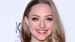 "Amanda Seyfried bei der  ""K.I.D.S/Fashion Delivers Annual""-Gala in New York"