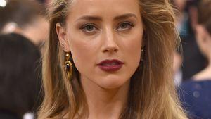 An Johnny? Amber Heards offener Brief gegen häusliche Gewalt