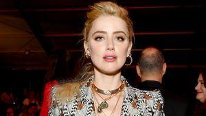 Kurz vor Gerichtsprozess: Amber Heard laufen die Anwälte weg