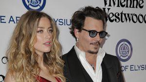 Amber Heard freut sich über Johnny Depps Prozesspleite