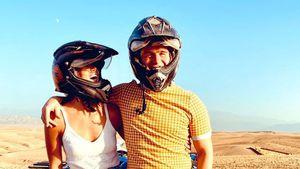 Nach Turtel-Gerüchten: Olly Murs macht Beziehung offiziell