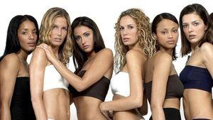 America's next Topmodel 2003