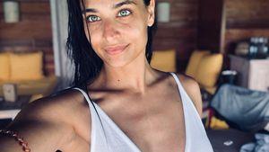 """Amira Pocher: Stillen ist bei zweitem Baby """"unfassbar schön"""""""
