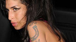 Amy Winehouse konnte am Ende nicht mehr gehen