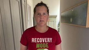 Nach Gebärmutter-OP: Amy Schumer gibt Gesundheits-Update