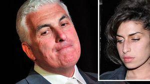 """Mitch Winehouse: """"Ich bin am Boden zerstört"""""""