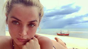 Neues Bond-Girl: So freizügig ist Ana de Armas auf Instagram