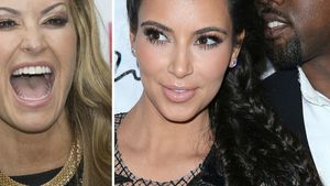 Selbstsüchtig! Anastacia motzt gegen Kim & Kanye