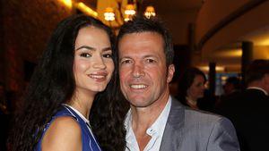 Lothar Matthäus geschieden: Jetzt meldet sich Ex Anastasia