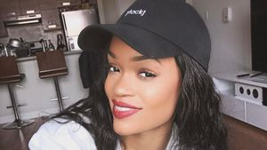 Das ist Rihanna – oder? Diese Instabeauty sieht aus wie RiRi