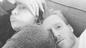 Trauriges Selfie: Das letzte Foto von Schürrle & Montana!