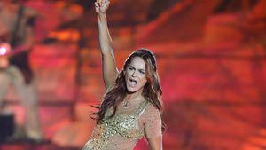 Verkaufsschlager: Andrea Bergs CDs 1.000 Wochen in Charts!
