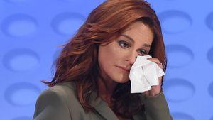 "Andrea Berg in der TV-Show ""Willkommen bei Carmen Nebel"""