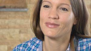Ex-AWZ Andrea Cleven: Neu im Synchron-Geschäft
