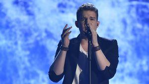 """The Voice""-Andrei: Lieber Musik als Abitur?"