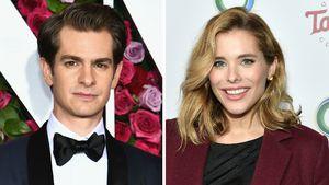 """Knutsch-Pics: """"Spiderman""""-Star Andrew Garfield hat eine Neue"""