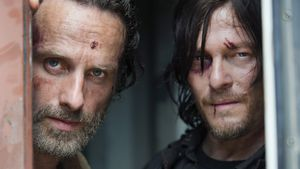 "Andrew Lincolns ""Walking Dead""-Aus: Norman Reedus traurig!"