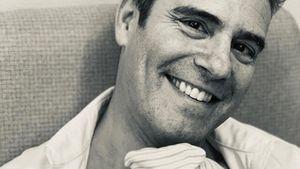 Moderator Andy Cohen erklärt: Darum will er Single-Papa sein
