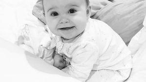 Strahle-Maus: Lisa Osbournes Töchterchen verteilt gute Laune